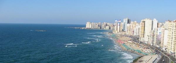 Alexandria-Egypt--dovolenka-ubytovanie