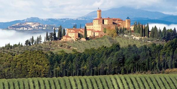 Toskansko-Taliansko-Ubytovanie-dovolenka-zajazd