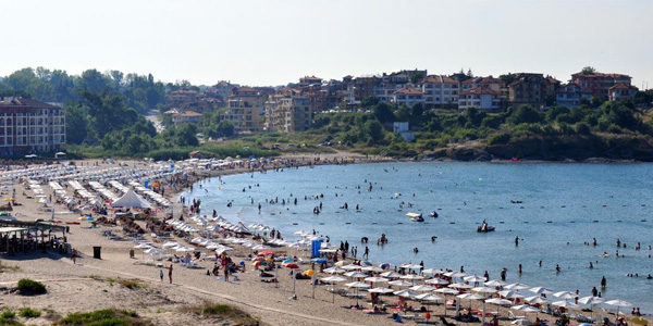 Carevo, Bulharsko – Pobyty, ubytovanie, zájazdy, dovolenka