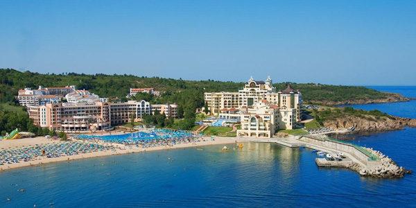 Djuni, Bulharsko – pobyty, zájazdy, dovolenka