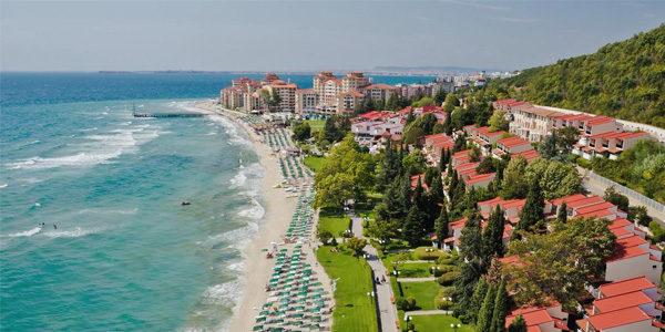 Elenite, Bulharsko – pobyty, zájazdy, dovolenka