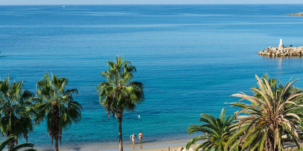 Coral Bay, Cyprus – pobyty, zájazdy, dovolenka