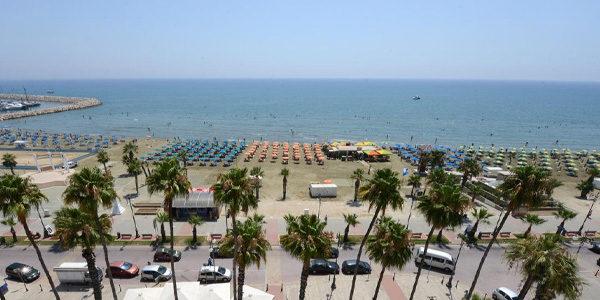 Larnaca (Larnaka), Cyprus – pobyty, zájazdy, dovolenka