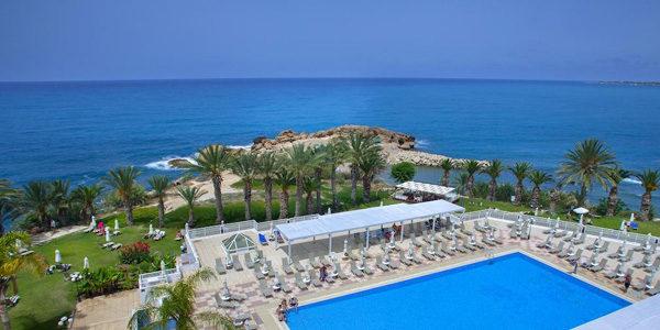 Paphos (Pafos), Cyprus – pobyty, zájazdy, dovolenka