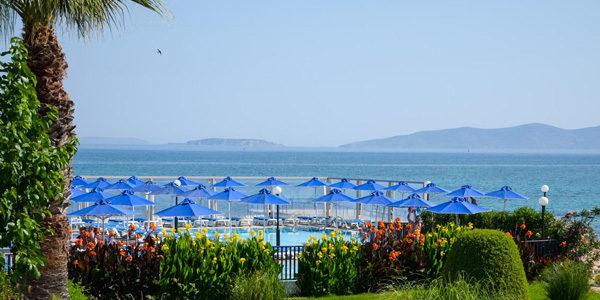 Kos, Grécko – pobyty, zájazdy, dovolenka