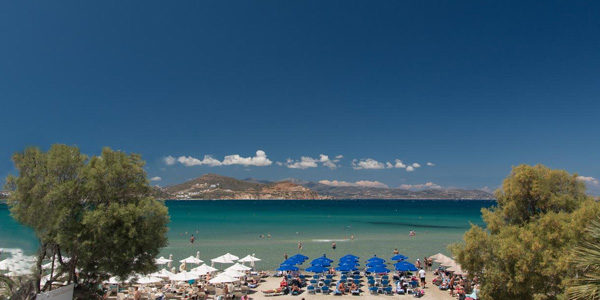 Naxos, Grécko – pobyty, zájazdy, dovolenka