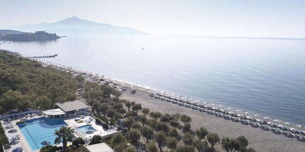 Samos, Grécko – pobyty, zájazdy, dovolenka