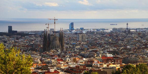 Barcelona, Španielsko – pobyty, zájazdy, dovolenka