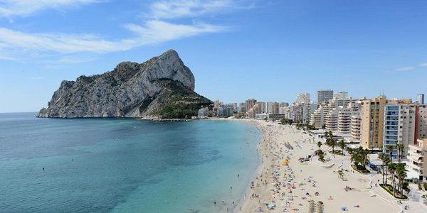 Costa Blanca (Alicante), Španielsko – pobyty, zájazdy, dovolenka