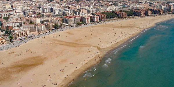 Costa Dorada, Španielsko – pobyty, zájazdy, dovolenka