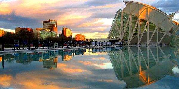 Valencia, Španielsko – pobyty, zájazdy, dovolenka