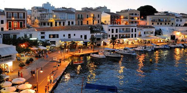 Menorca, Španielsko – pobyty, zájazdy, dovolenka