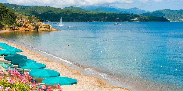 Elba, Taliansko – pobyty, zájazdy, dovolenka