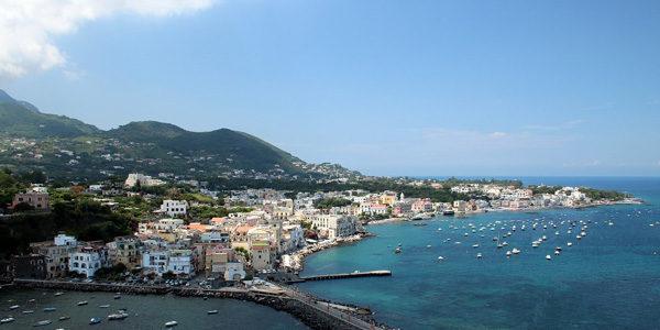 Ischia, Taliansko – pobyty, zájazdy, dovolenka