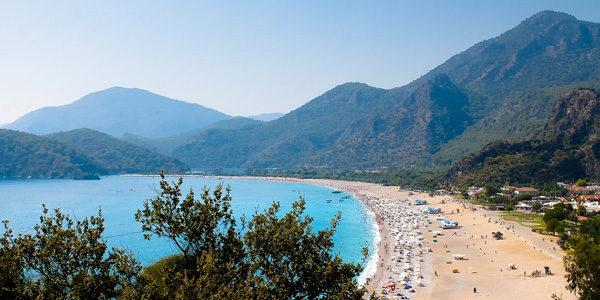 Fethiye, Turecko – pobyty, zájazdy, dovolenka