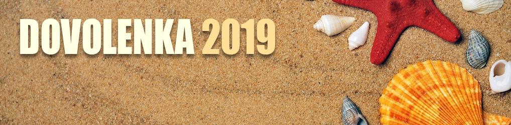 Dovolenka, zájazdy, ubytovanie, pobyty 2019